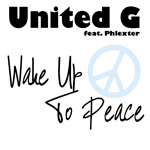United G. feat. Phlexter - Wake Up To Peace