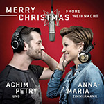 Achim Petry - Merry Christmas – Frohe Weihnacht
