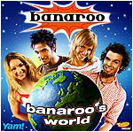 Banaroos World - Das Album