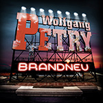 "Wolfgang Petry ""Brandneu"""