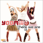 yoomiii - Here We Are